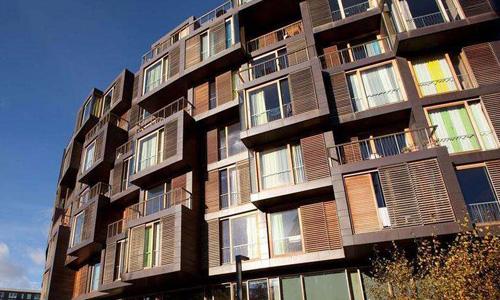 丹麥皇家藝術學院建筑學院專業有哪些?