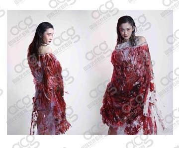 董娅婷-广州校区-金斯顿大学-服装设计-硕士
