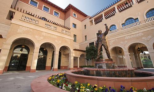 美国艺术留学,南加州大学怎么样?