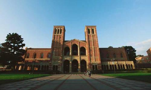 加州大学洛杉矶分校留学研究生解析