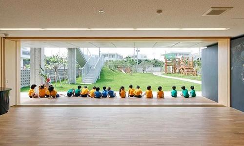 空间设计:儿童主题类项目如何做出彩?