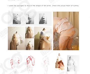 重庆-李云沛-服装设计-皇家艺术学院,伦敦艺术大学-伦敦时装学院-硕士