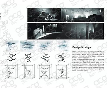 南京校区-周逸-室内设计-爱丁堡大学建筑联盟学院AA-硕士