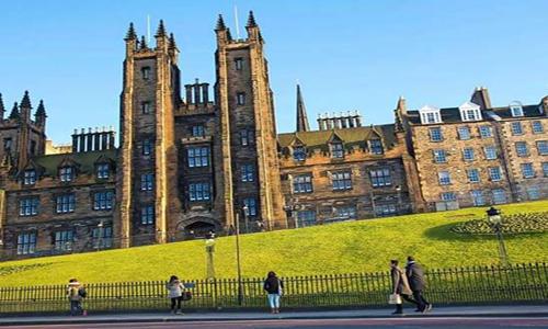 英国爱丁堡艺术学院介绍和申请条件是什么?
