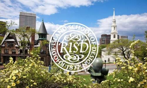 RISD室内设计作品集导师专访
