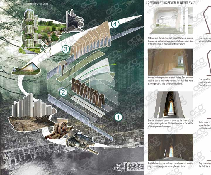 卡迪夫大学-建筑设计-研究生-万尊-ACG国际艺术教育