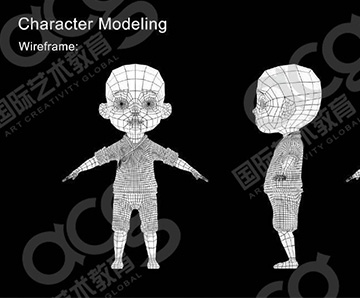杭州校区-项思嘉-动画设计-谢尔丹大学旧金山艺术大学AAU-硕士