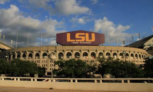 路易斯安那州立大学怎么样?