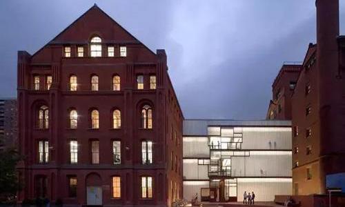 普瑞特艺术学院室内设计怎么样?
