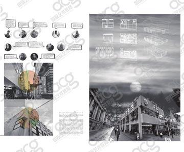 深圳-王君煌-爱丁堡、格拉斯哥大学、UAL、UCL-室内设计-英国-研究生-有offer
