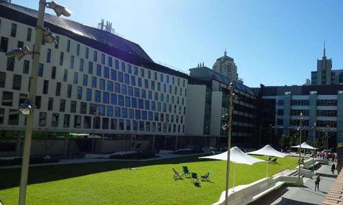 悉尼科技大学留学好申请么?
