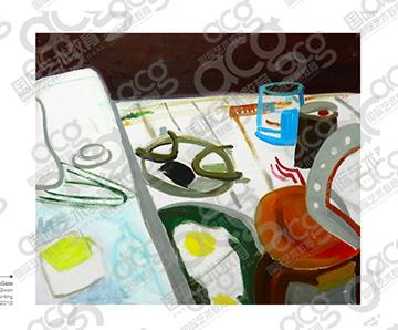 国贸校区-张瀚镯-纯艺-艺术中心设计学院ACCD麻省艺术与设计学院加州艺术学院 CalArts-本科