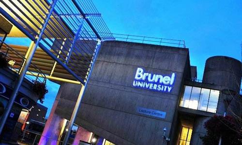 布鲁内尔大学交互设计申请条件