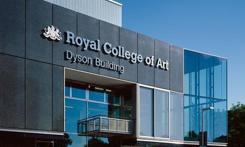 皇家艺术学院排名