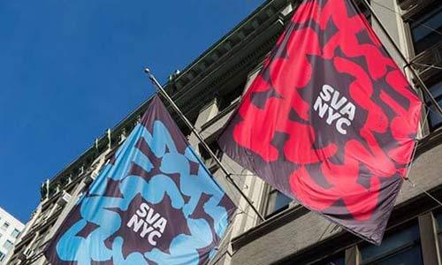 美国纽约视觉艺术学院申请要求