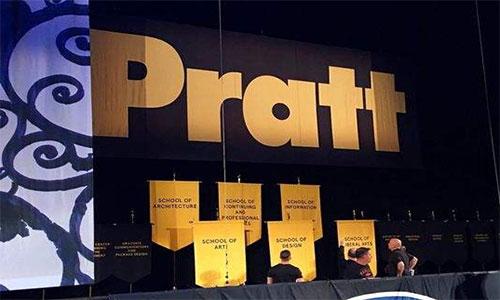 最新普瑞特艺术学院申请截止日期