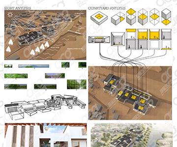案例专访-李同学-建筑设计-谢菲尔德大学曼彻斯特大学-硕士