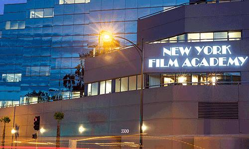 纽约电影学院申请的条件是什么?