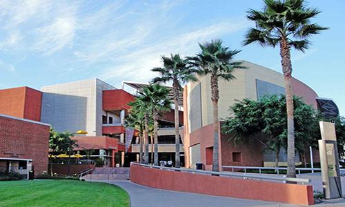 美国加州大学洛杉矶分校录取条件