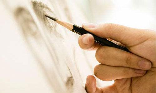 小班课:ACG素描精品小班课 一起体验造型的艺术