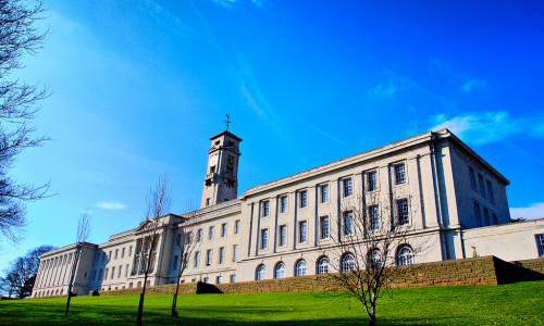 诺丁汉特伦特大学申请要求是什么?