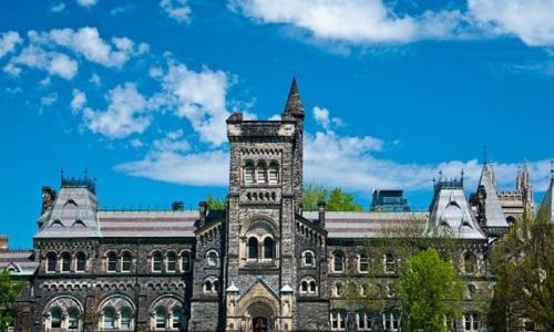 多伦多电影学院留学专业有哪些?