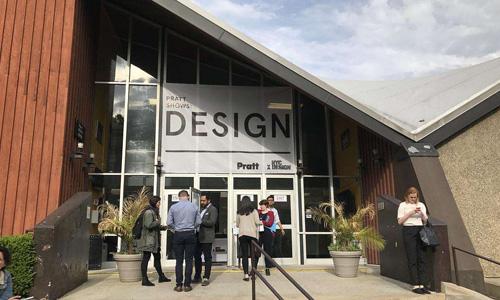 普瑞特艺术学院交互设计解析