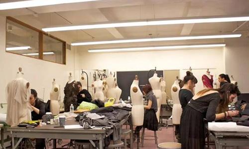 帕森斯设计学院服装设计申请要求