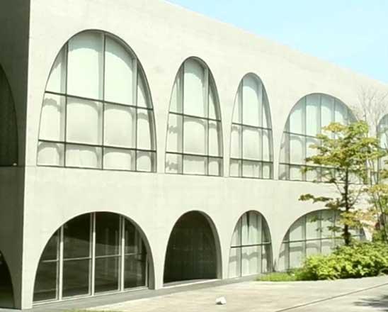 多摩美术大学