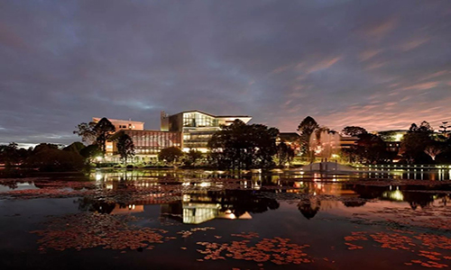 院校趴|澳洲昆士兰大学怎么样?