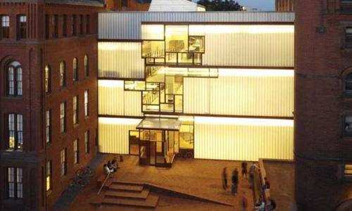 美国普瑞特艺术大学奖学金有哪些?