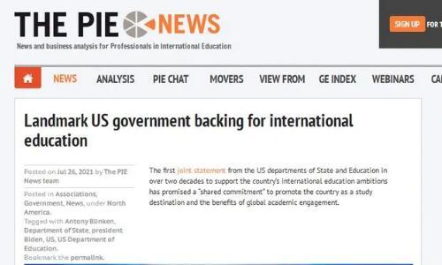 美国艺术留学或取消签证限制?
