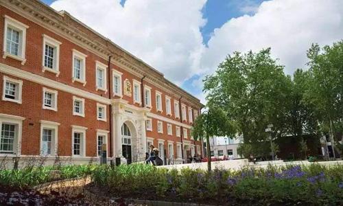 伦敦大学金史密斯学院世界排名