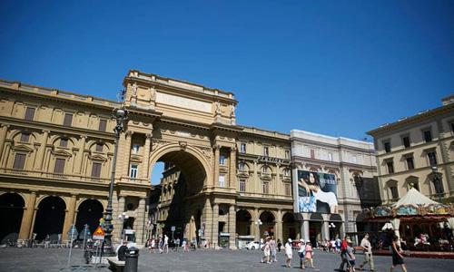 意大利佛罗伦萨国立美术学院好吗?