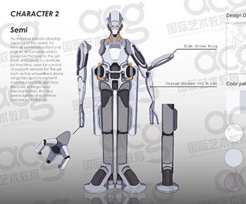 案例专访-xu同学-动画设计-萨凡纳艺术与设计学院-硕士