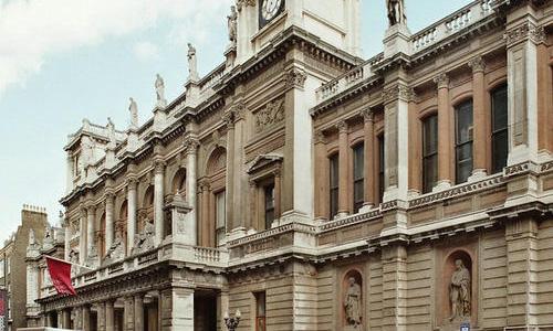 申請英國皇家藝術學院難嗎?