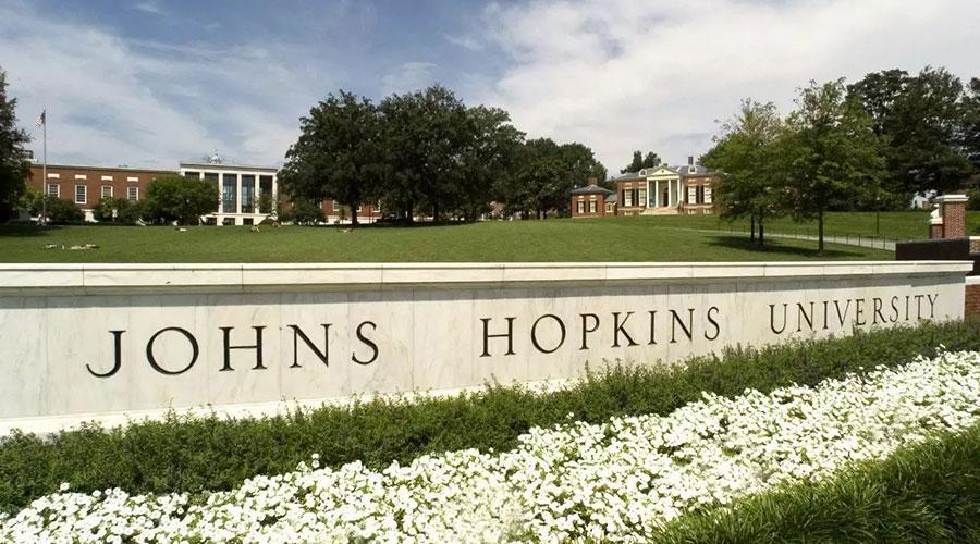 约翰·霍普金斯大学皮博迪音乐学院