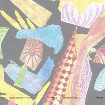 青岛校区-徐达-插画-谢尔丹大学约克大学安大略艺术设计学院OCAD-本科