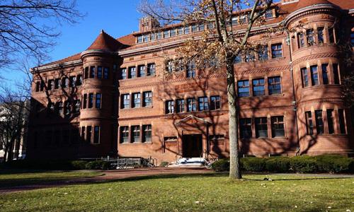 哈佛设计学院设计类专业有哪些?