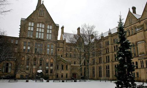 曼彻斯特大学艺术管理怎么样?