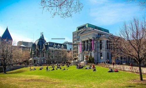 不列颠哥伦比亚大学留学条件