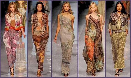 艺术专业:聊聊让人越来越上头的纺织品设计专业