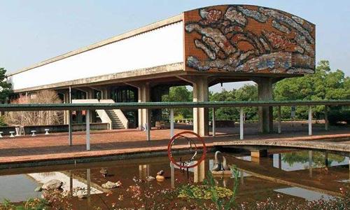 爱知县立艺术大学留学排名