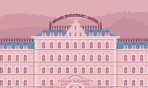 电影鉴赏:布达佩斯大饭店的跨界美学