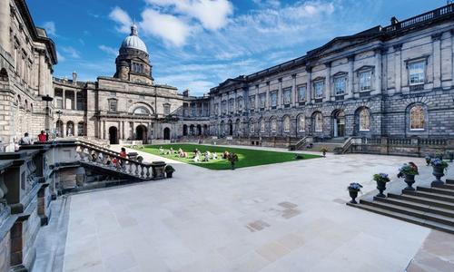 爱丁堡大学摄影专业留学条件