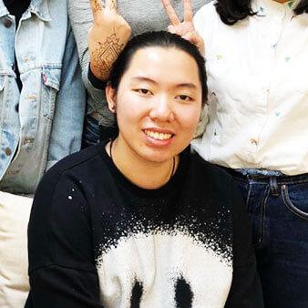 加州艺术学院-动画-本科-杨子心-ACG国际艺术教导