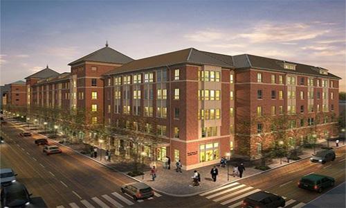 选择美国弗吉尼亚联邦大学留学对不对?