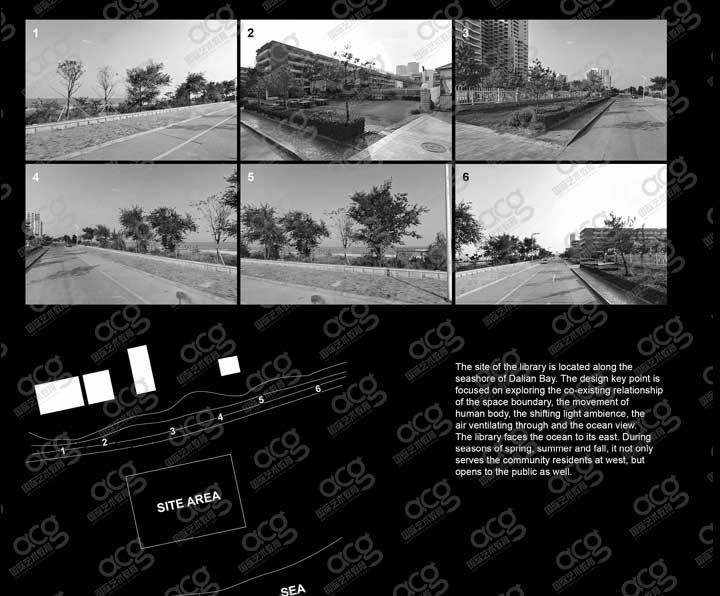 伊利诺伊大学厄巴纳香槟分校-建筑设计-研究生-朴鸿-ACG国际艺术教育