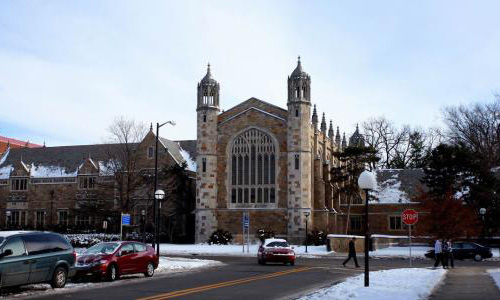 密歇根大学安娜堡分校研究生专业设置
