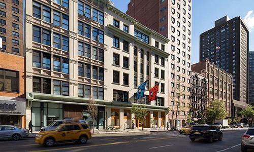 纽约视觉艺术学院排名?